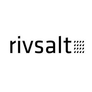 Rivsalt products sold at top3 by design