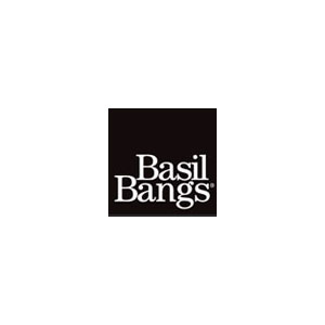 Basil Bangs products sold at top3 by design
