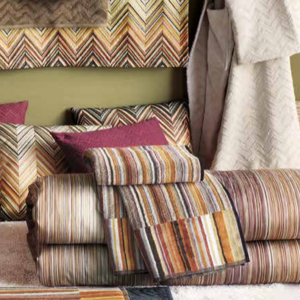 Missoni Home - Master Moderno 160 - Earth Tones