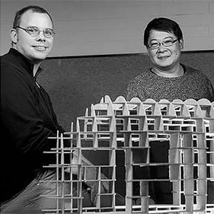 Paul Loh + David Leggett products sold at top3 by design