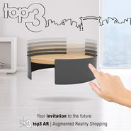 NEW CANBERRA STORE news from top3 by design