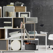Muuto Stacked - endless possibilities news from top3 by design