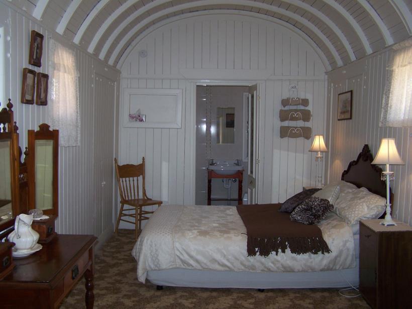 Catninga Farm Stay  Accommodation