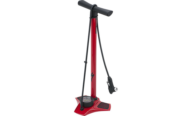Specialized Airtool Comp Floor Pump image