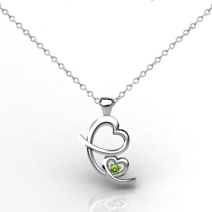 New Arrivals/Valantine Beauties;Gem/Peridot