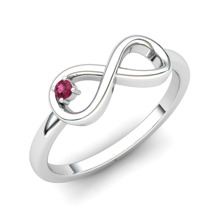 Infinity Love Ring_image1