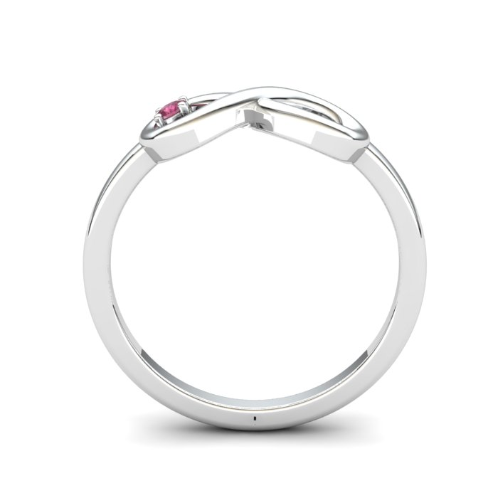 Infinity Love Ring_image2