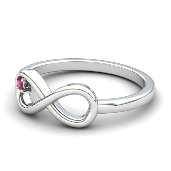 Infinity Love Ring_image6