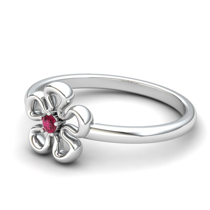 Lantana Flower Ring_image3