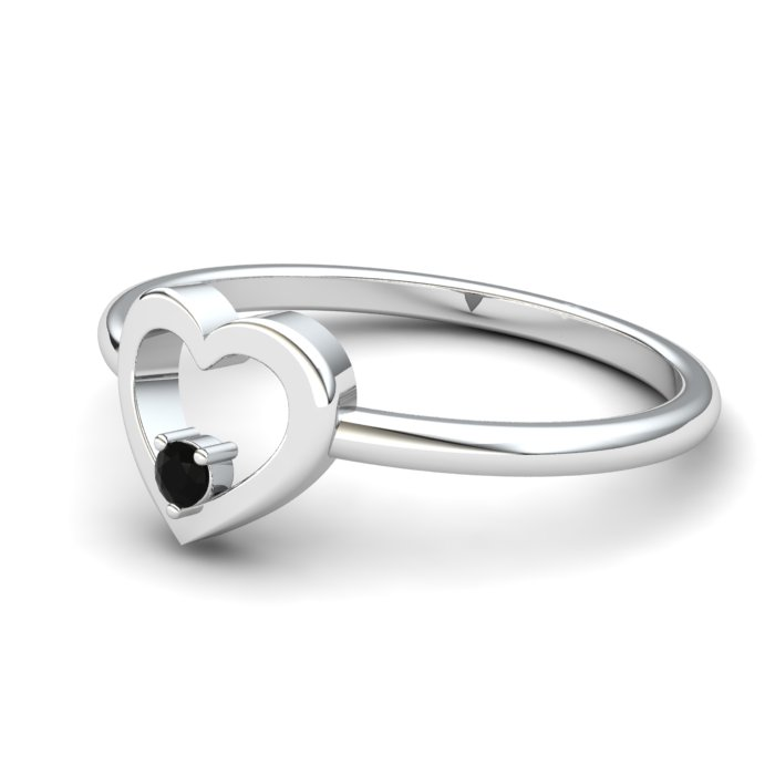 Lovably Heart Ring_image3