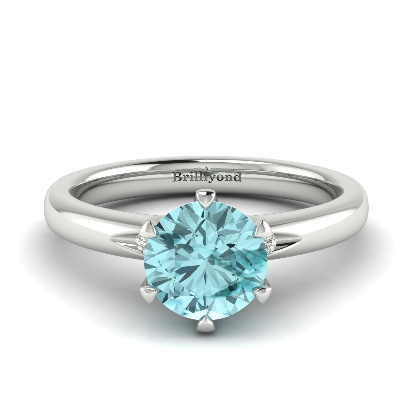 aquamarine rings australia march birthstone aquamarine. Black Bedroom Furniture Sets. Home Design Ideas