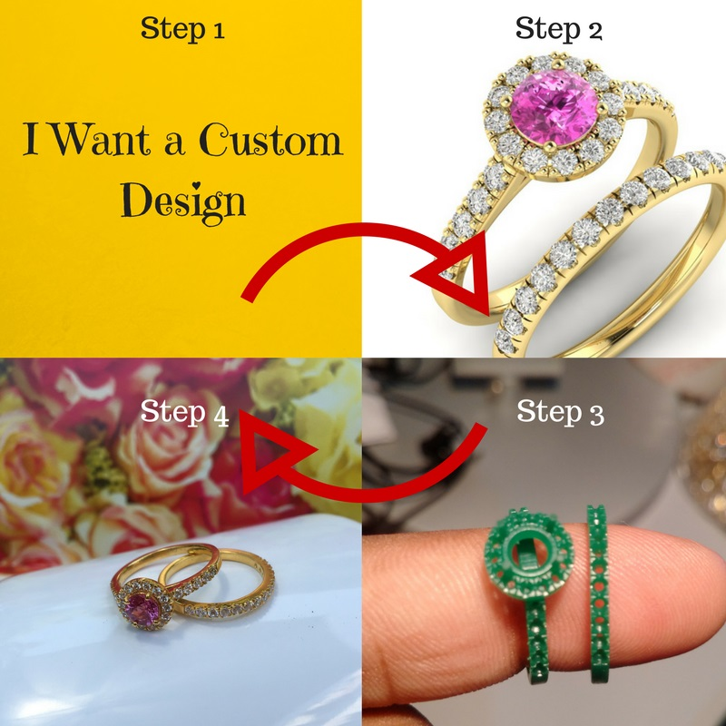 Tailor Made Engagement Ring Design_image1