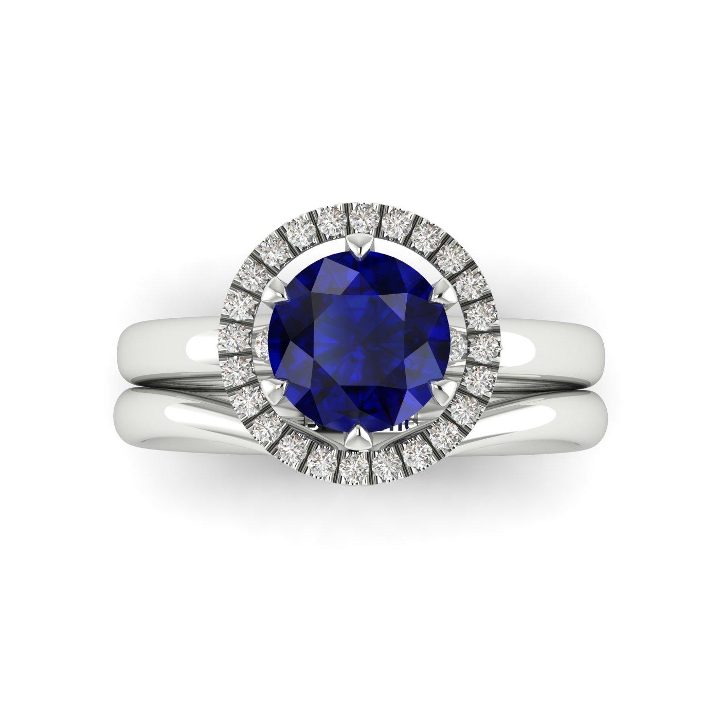 Diamond Halo Ring Guard Enhancer Byond_image2