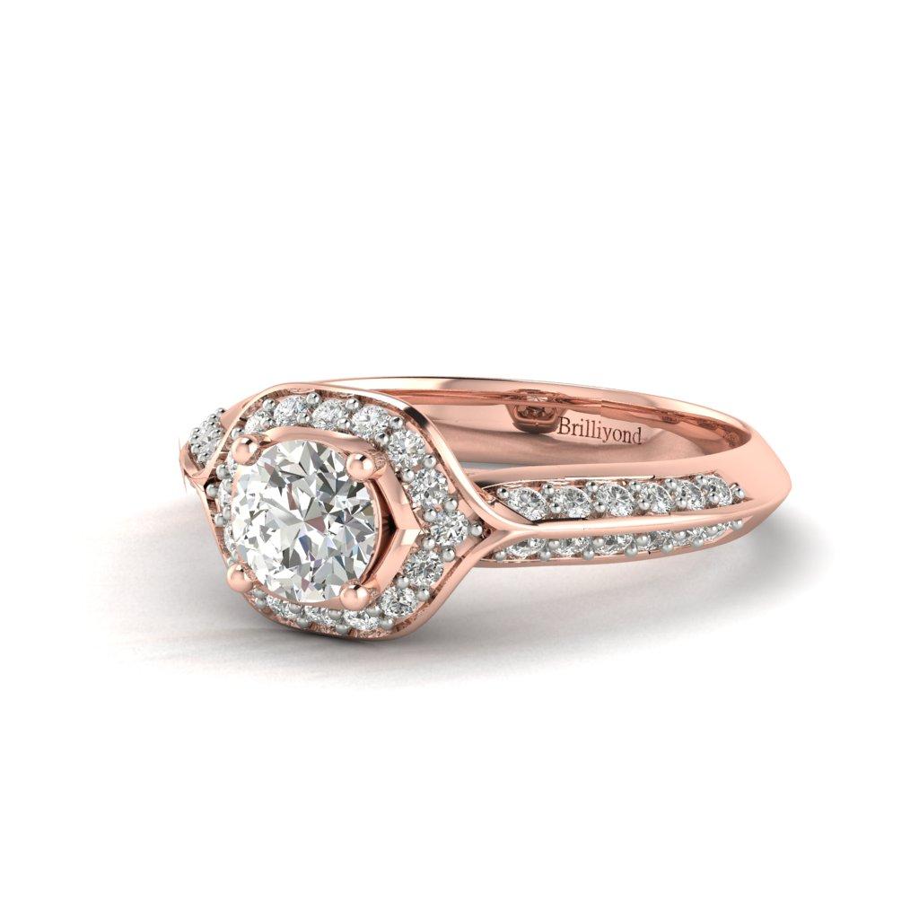 Meneka Engagement Rings