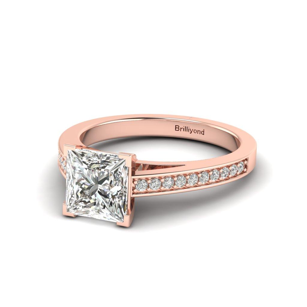 Volga Engagement Rings