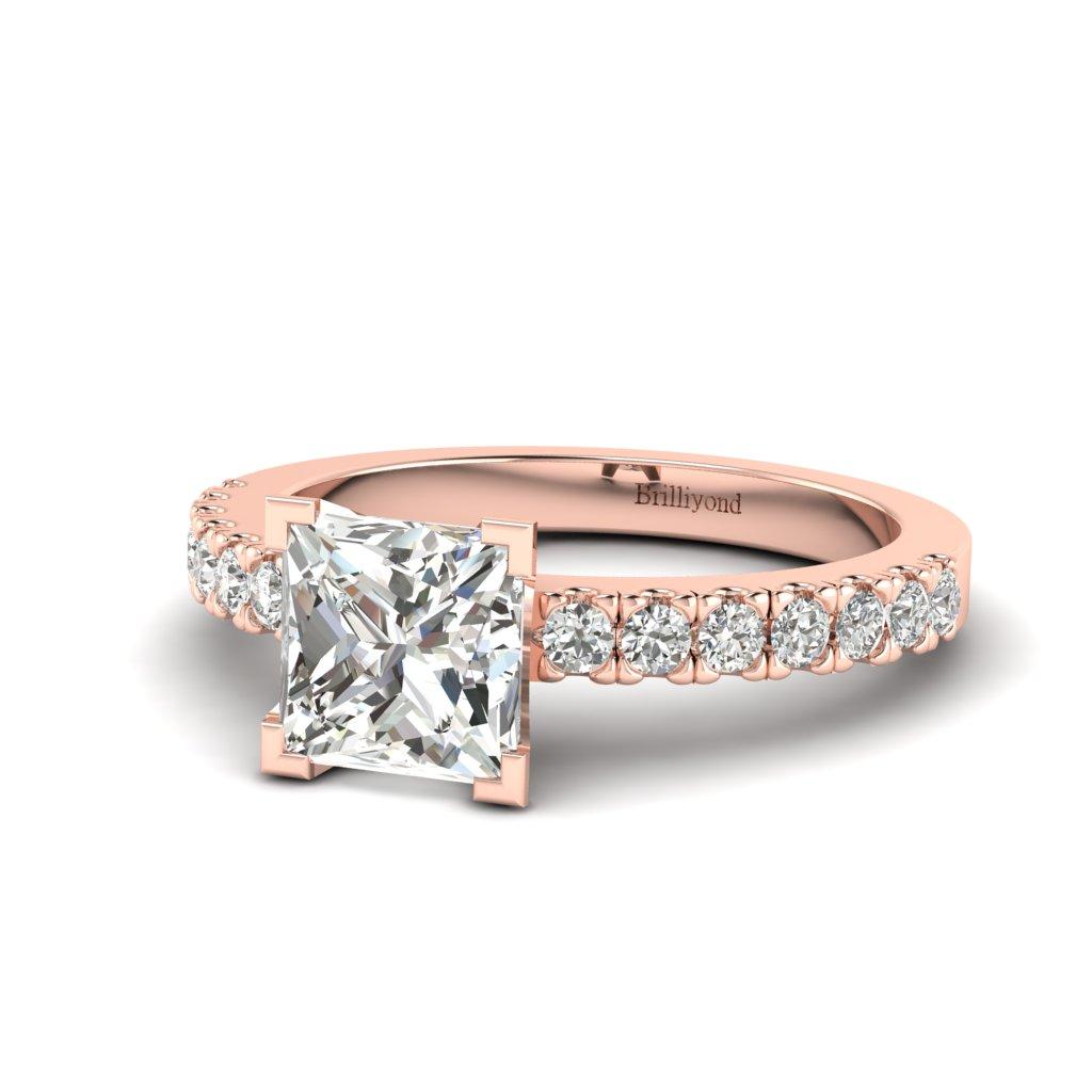 Sierra Engagement Rings