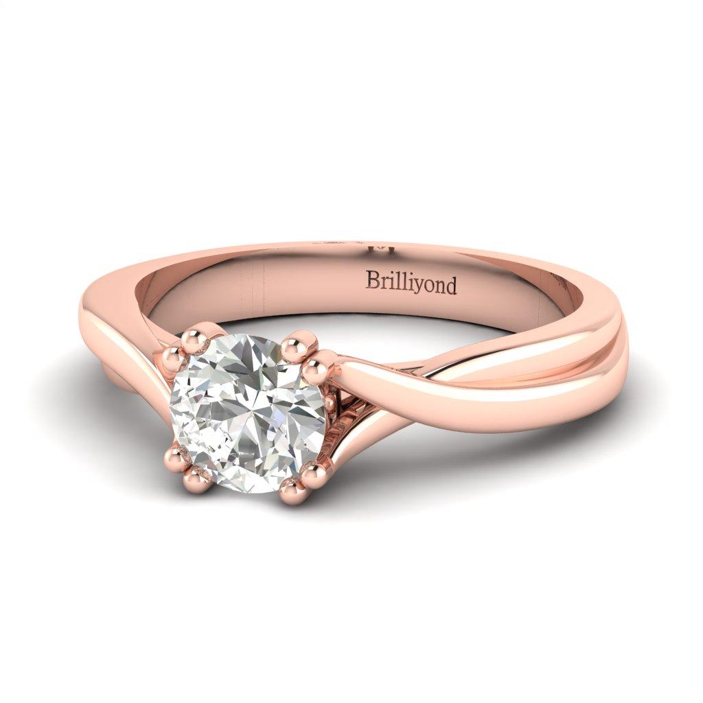 Harriet Engagement Rings