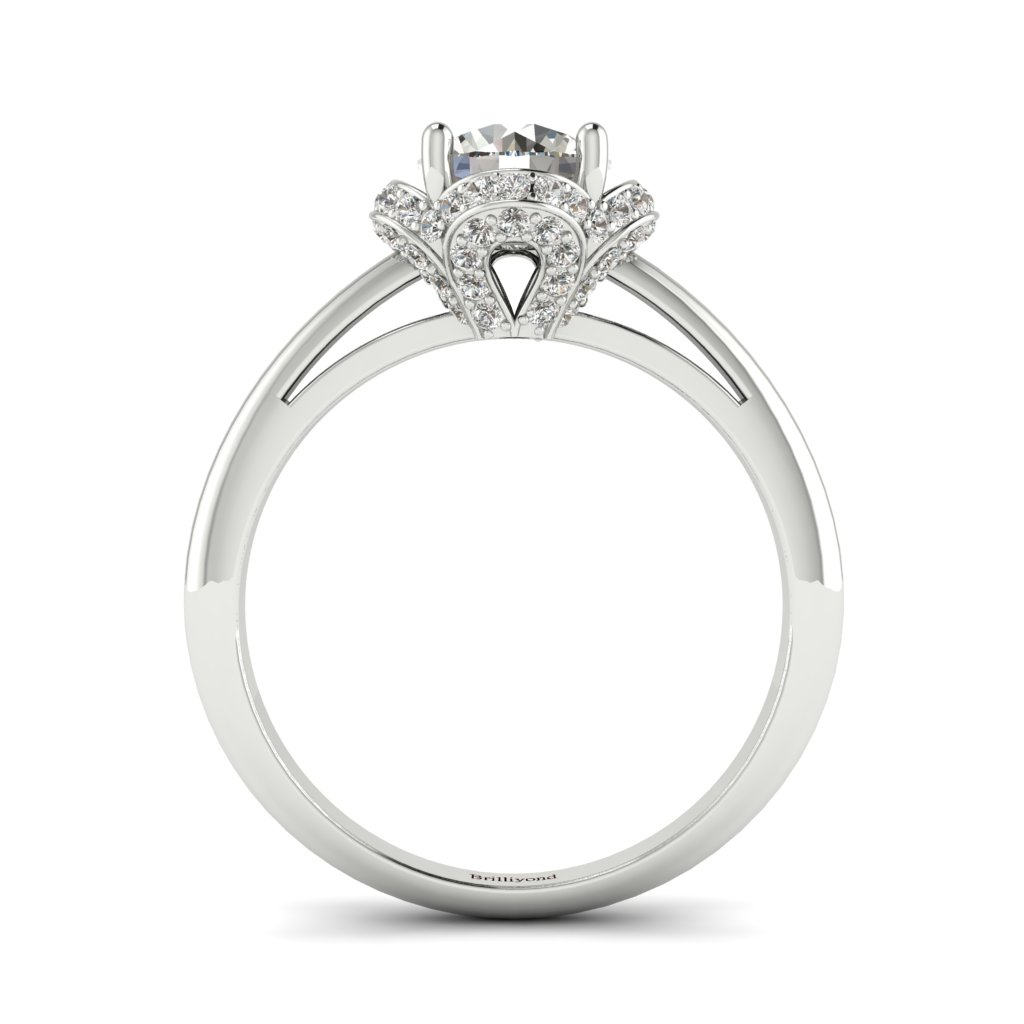 Victoria Engagement Rings