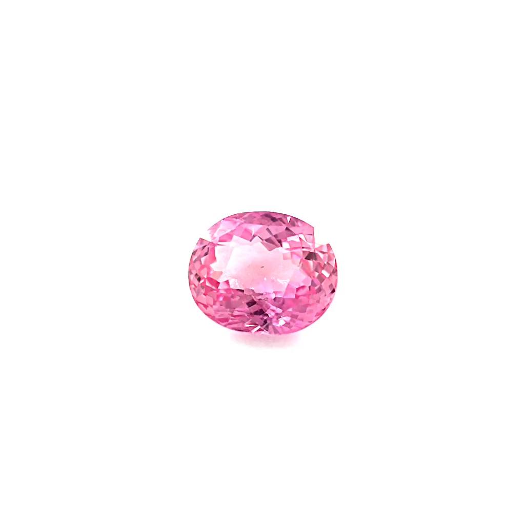 Padparadscha Sapphire - Heated