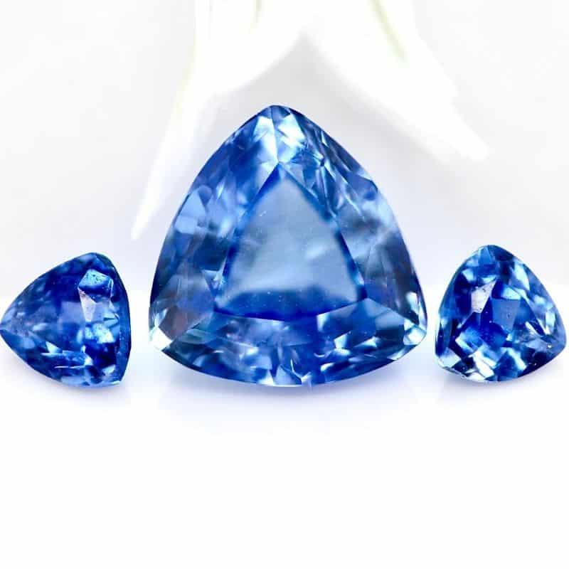 Blue Sapphire 1.99ct