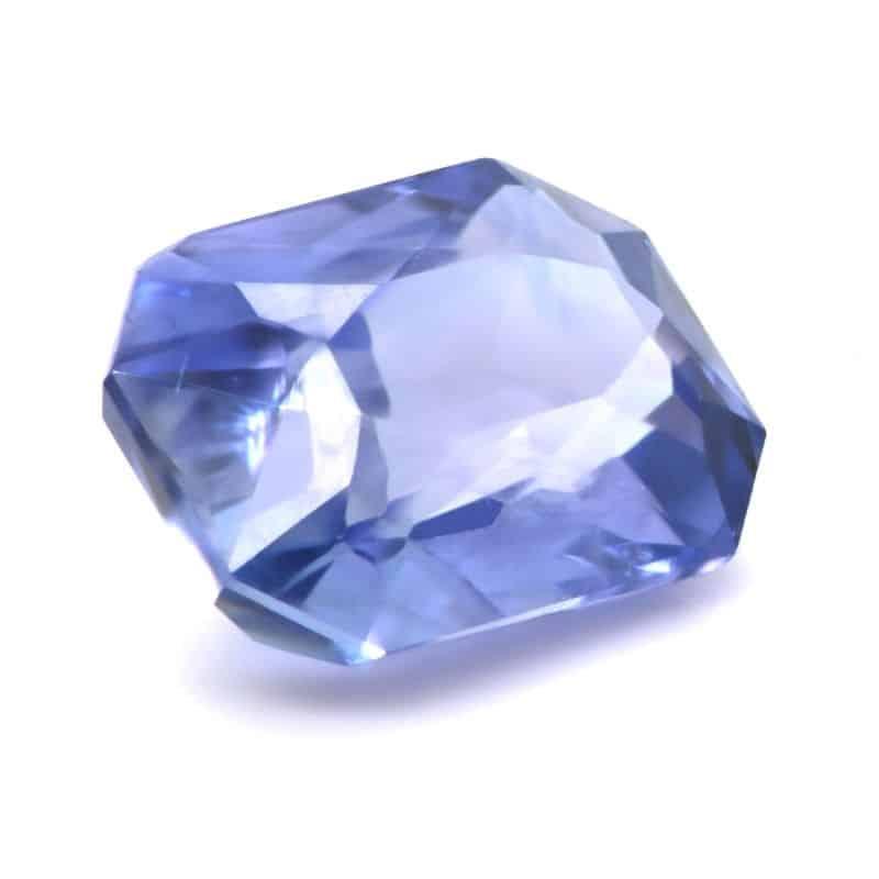 Blue Sapphire 2.9ct