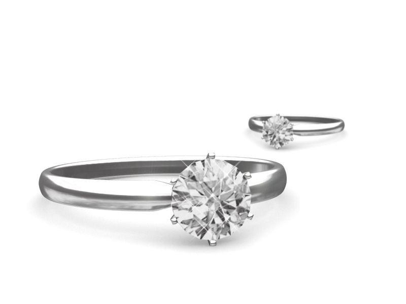 Isoli Solitaire Ring_image2