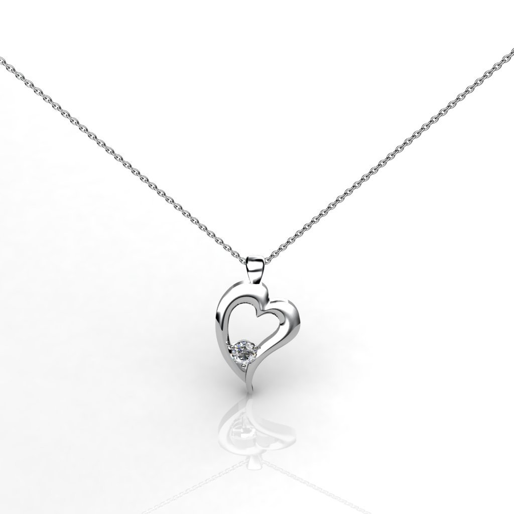 Heart Full of Love Necklace _image1