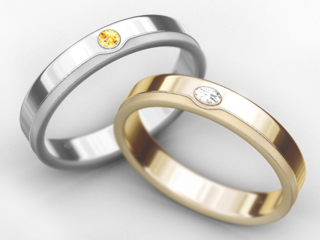 Boundry Eternity Ring_image1