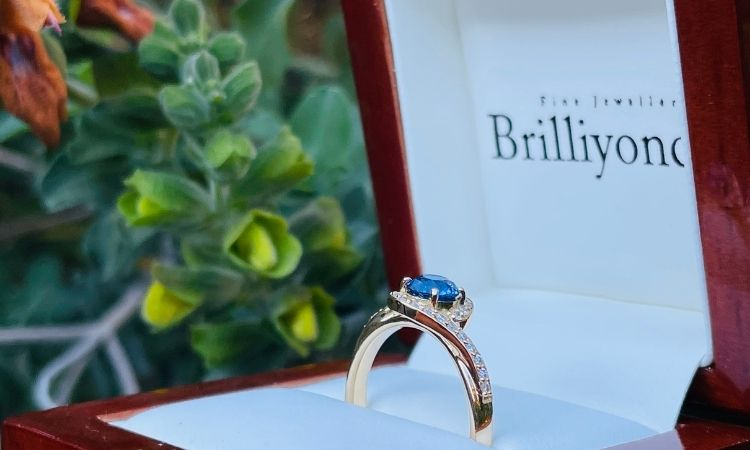 Top Ten Engagement Rings: Learn about our Most Popular Designs