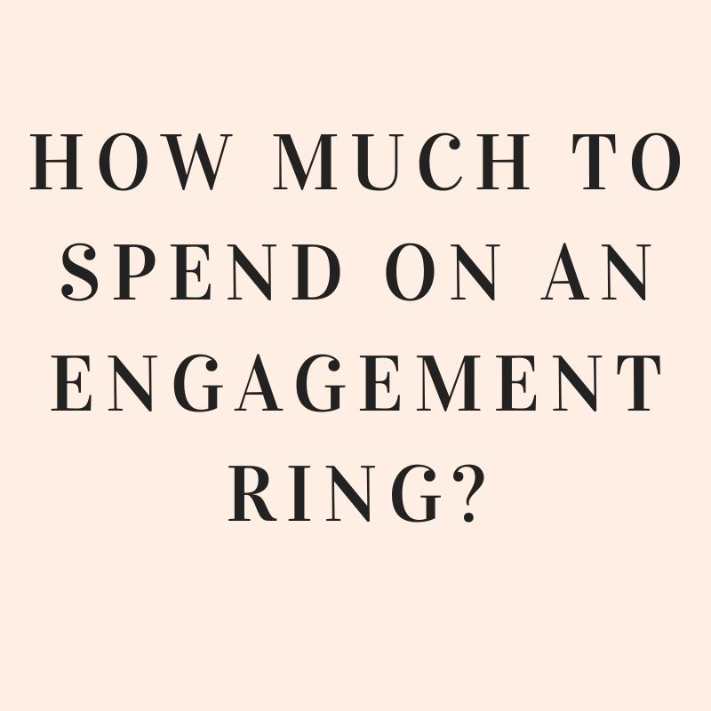 Engagement ring styles - halo