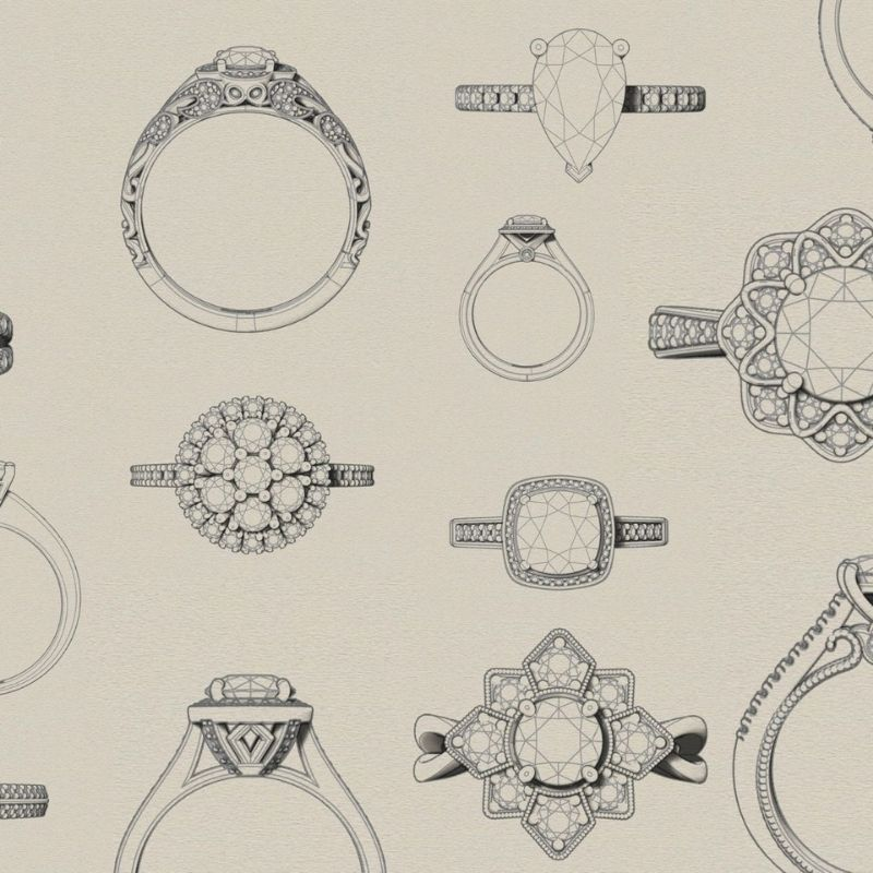 Engagement Ring Guide