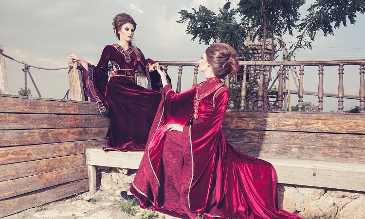 ruby gemstone colour fashion