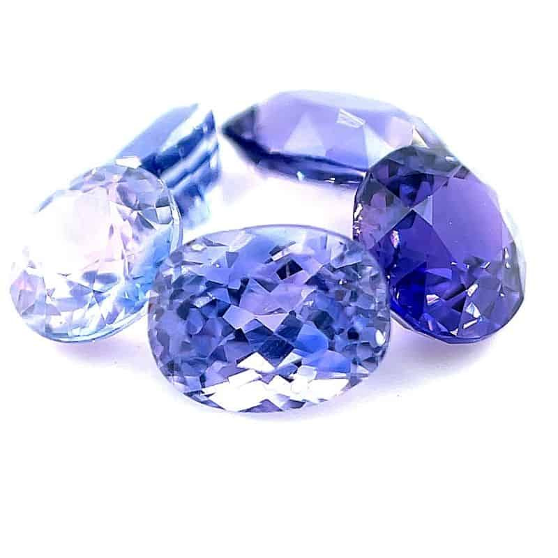 Violet Sapphires