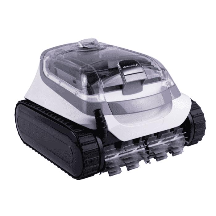 Qb800 Robotic Pool Cleaner Image 3