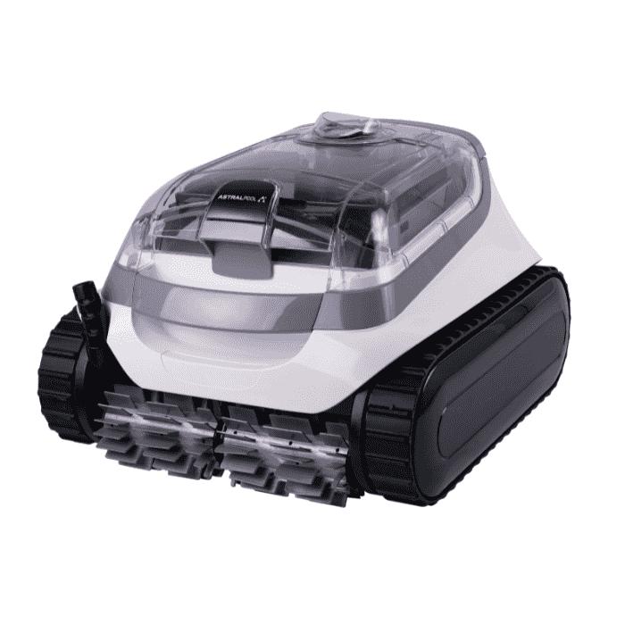 Qb800 Robotic Pool Cleaner Image 1