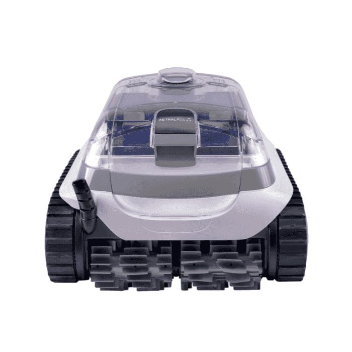 Qb800 Robotic Pool Cleaner Image 2
