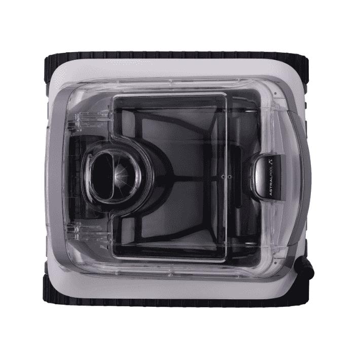 Qb800 Robotic Pool Cleaner Image 6