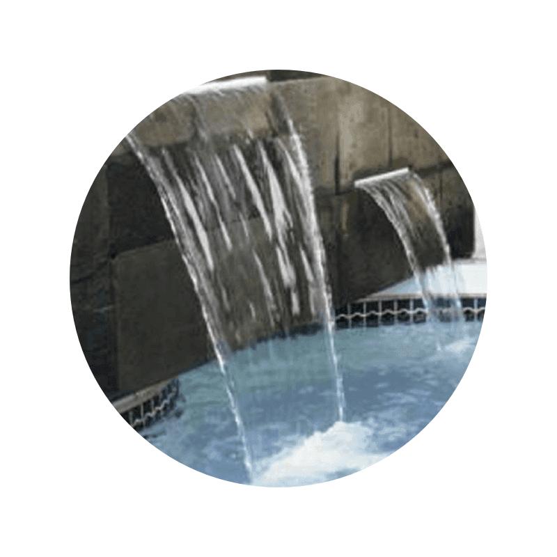 Silkflow Waterfalls Image 1