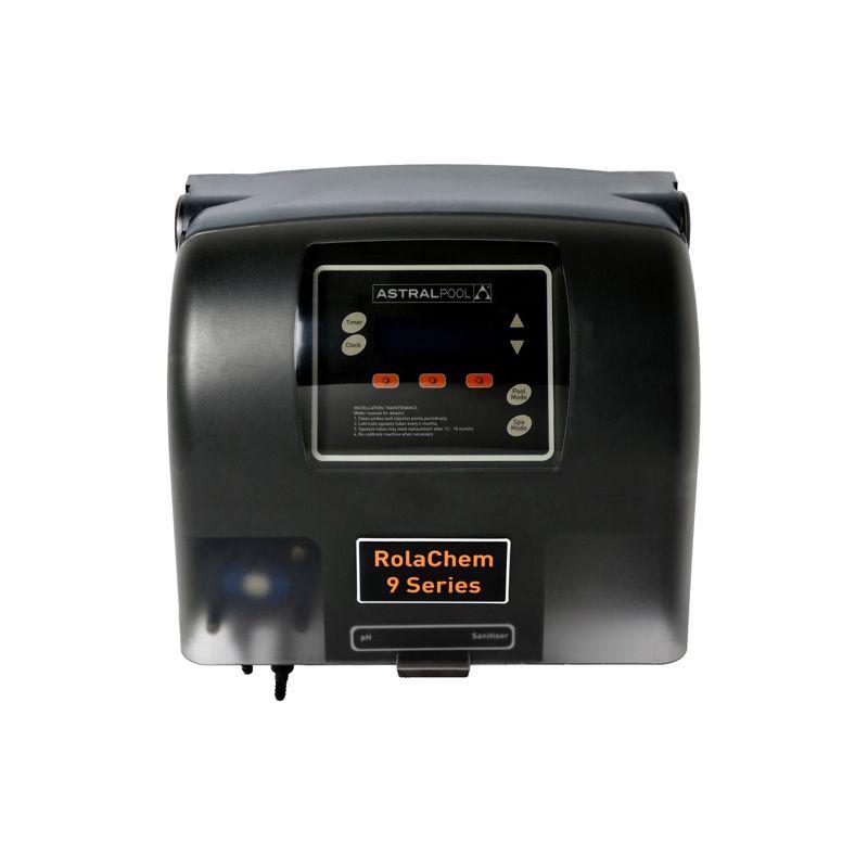 Rolachem Rp9 Automatic Control System Image 1