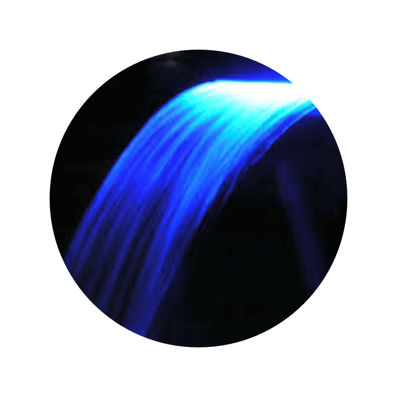 Acqua Waterfalls Image 1