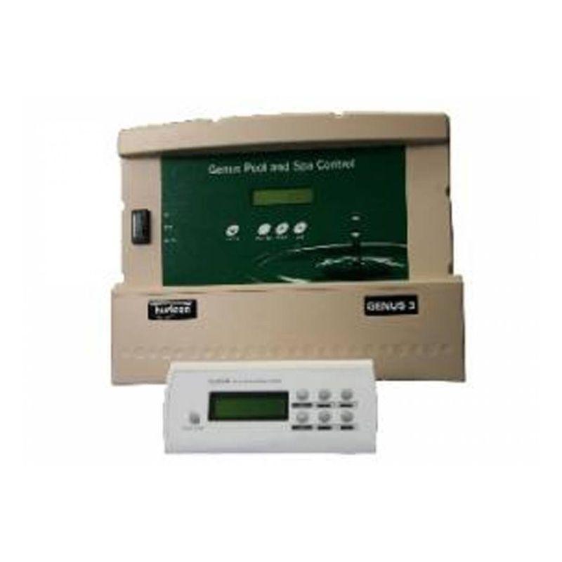 Genus Iii Controller Image 1