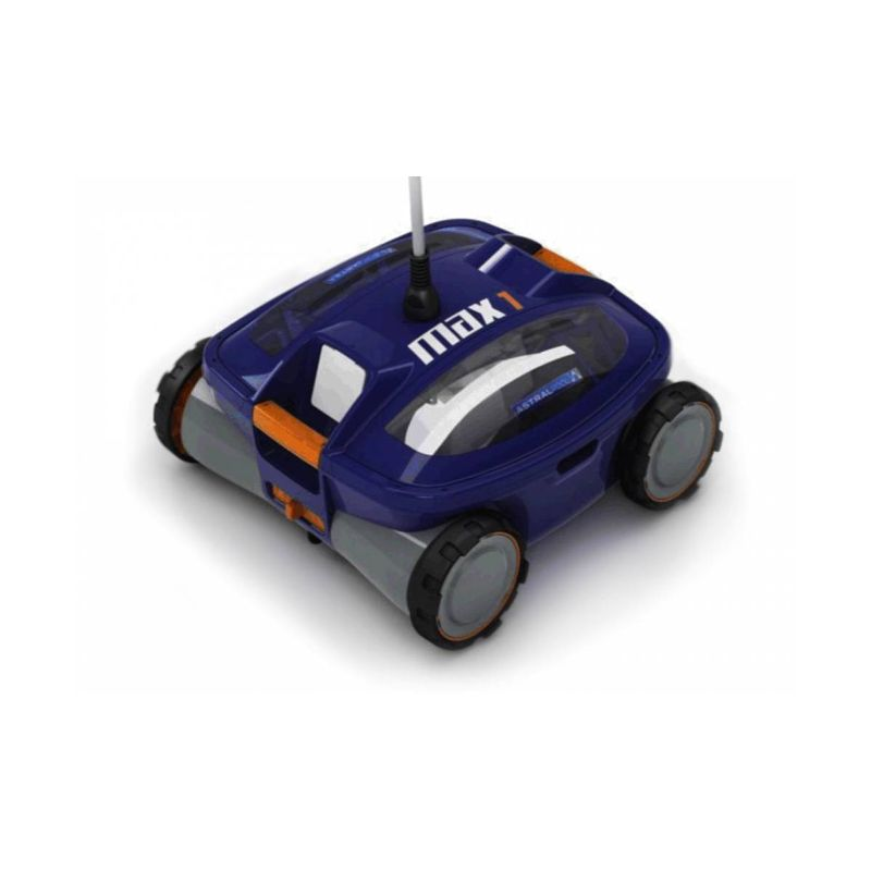 Max 1+ Robotic Cleaner Image 1