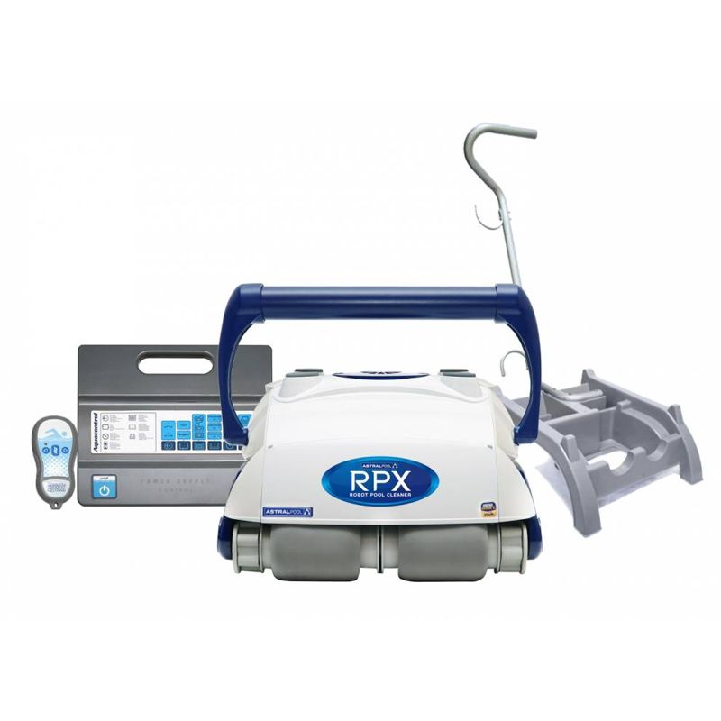 Rpx Robotic Pool Cleaner Image 1
