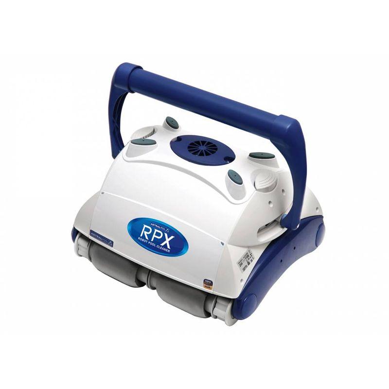 Rpx Robotic Pool Cleaner Image 2