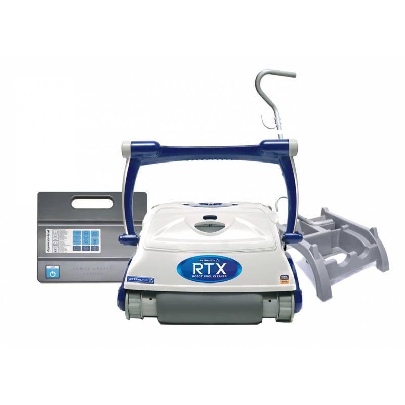 Rtx Robotic Pool Cleaner Image 1