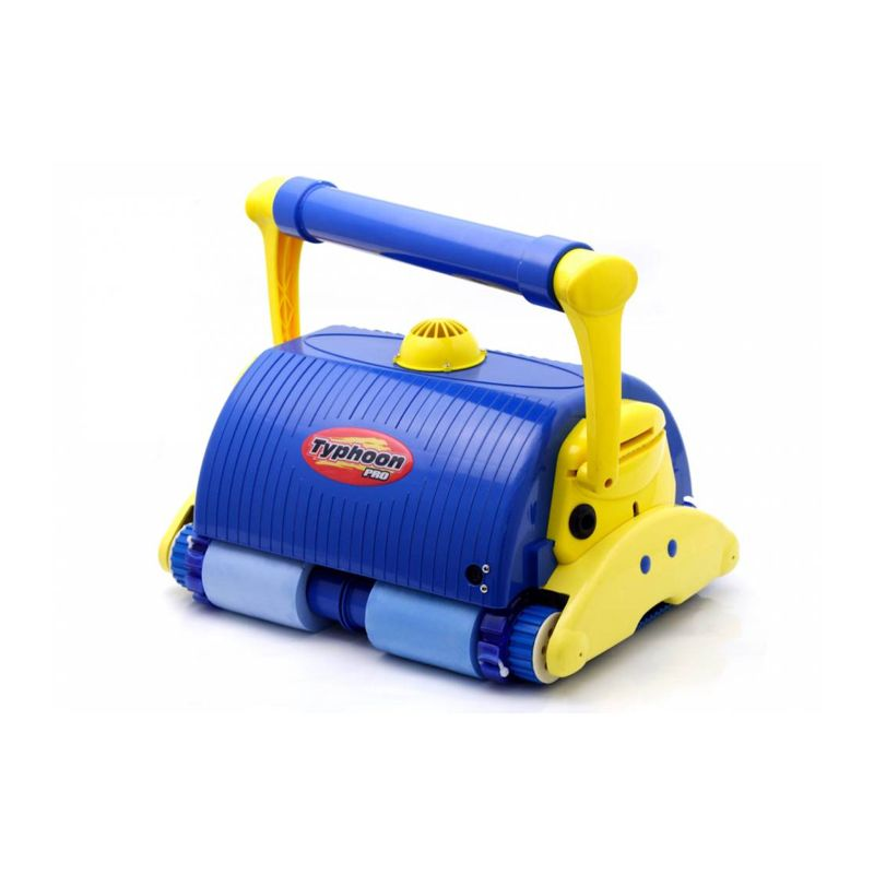 Typhoon Pro Commercial Pool Cleaner Image 1