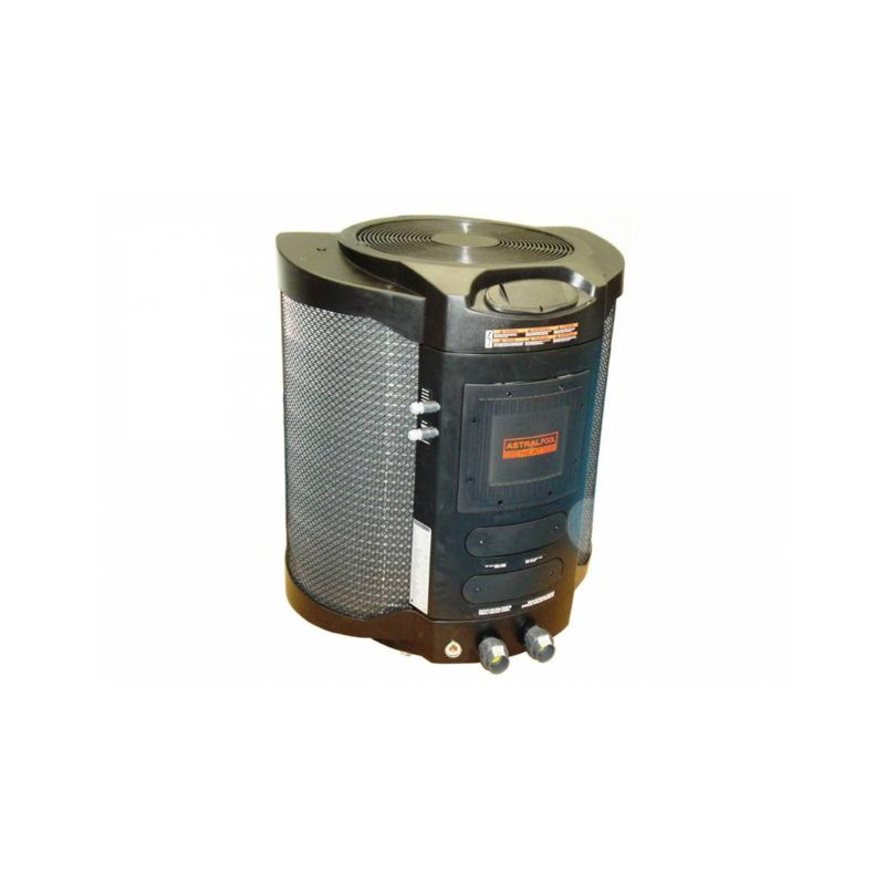 Viron Heat Pump Image 1
