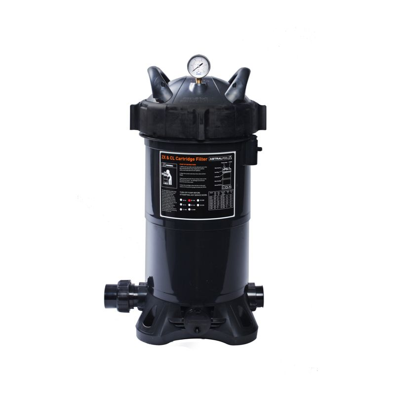 Zx Pool And Spa Cartridge Filter Image 1