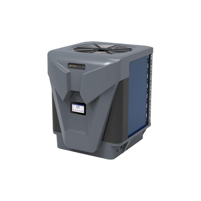 Top Discharge Inverter Heat Pump Image 1