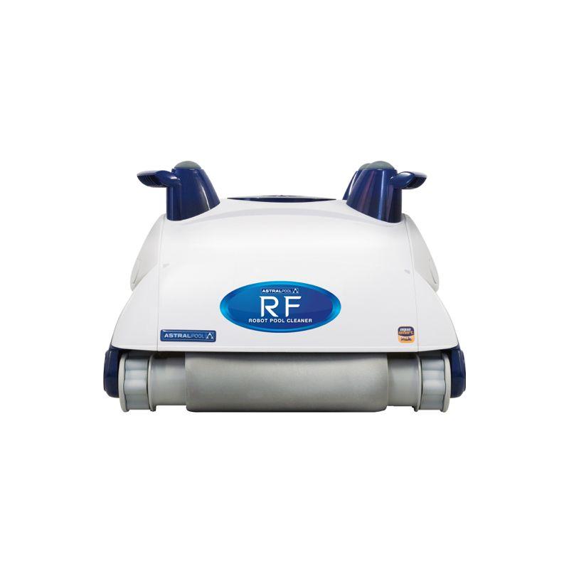 Rf Robot Pool Cleaner Image 1
